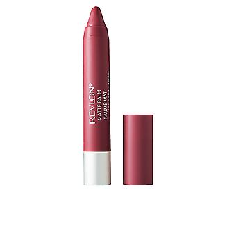 Revlon Matte Balm Passionate 2.7gr Womens New Sealed Boxed