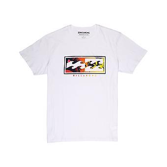Camiseta de manga corta inversa de Billabong