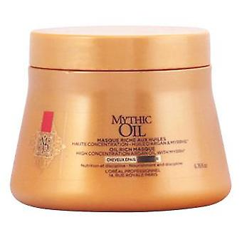 L'Oreal Professionnel Mask Thick Hair Mythic Oil (Capillair , Haarmaskers)