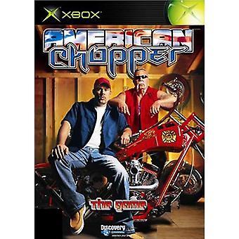American Chopper (Xbox)