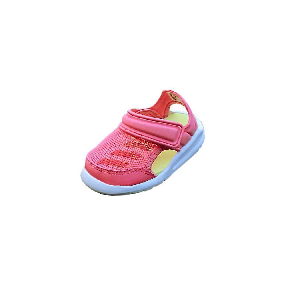 Adidas Fortaswim I AC8299 universal summer infants shoes