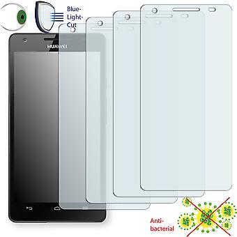 Huawei honor 3 screen protector - Disagu ClearScreen protector