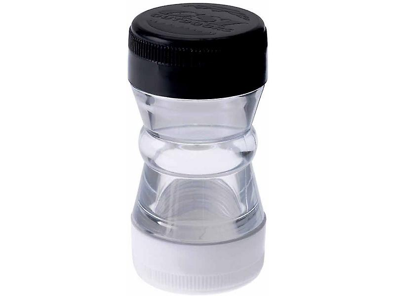 GSI Outdoors Salt and Pepper Shaker (2 Chamber)