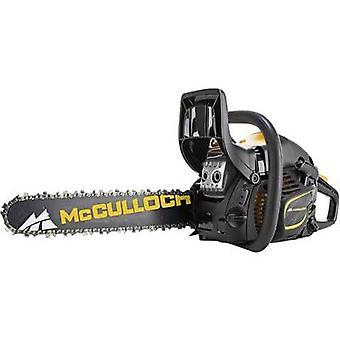 McCulloch CS 450 Elite Petrol Chainsaw Blade length 450 mm