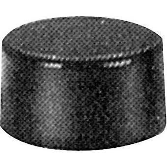 Hebel-Abdeckkappe schwarz Marquardt 09090.1711-00 1 PC