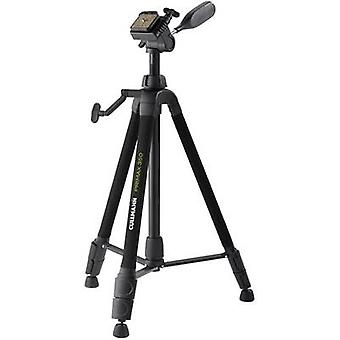 Cullmann Primax 350 Tripod 1/4 ATT.FX.WORKING_HEIGHT=53.5 - 135.5 cm Black incl. bag