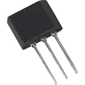 Thyristor (SCR) STMicroelectronics X0402NF TO 202 800 V 900 mA