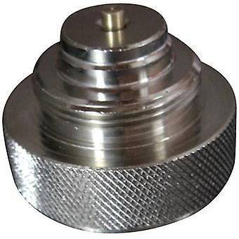 Adaptador de válvula de radiador conveniente para radiadores Meges 700 100 014