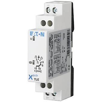 TDR DIN rail 230 V AC Eaton 101064