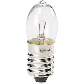 Bicycle light bulb 3.60 V 3.24 W Clear 00683609 Barthelme 1 pc(s)