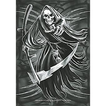Spiral Collection Tribal Reaper Large Fabric Poster/ Flag 1100Mm X 750Mm