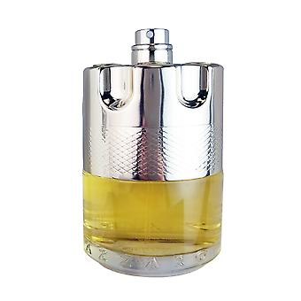 Azzaro Wanted For Men 3.4 Oz Edt Spray