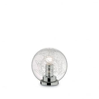 Ideal Lux Mapa Max Table Lamp D20