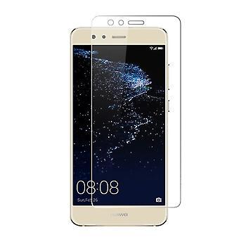 Huawei P10 Lite Displayschutzfolie 9H Verbundglas Panzer Schutz Glas Tempered Glas