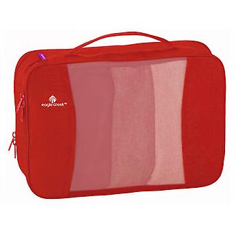 Eagle Creek Pack It Clean Dirty Cube (Red Fire)