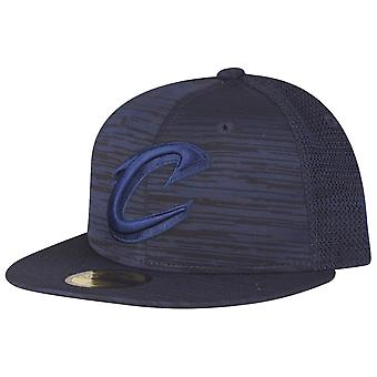 New era 59Fifty engineered Cap - NBA Cleveland Cavaliers