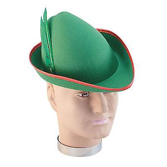 Bnov Robin Hood Felt Hat