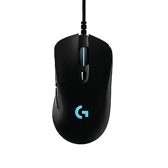 Logitech G403 Prodigy Wired Optical Gaming Mouse - Black