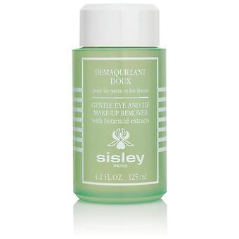 Sisley Soft Make-up Remover for Eyes and Lips (Cosmetics , Face , Facial cleansers)