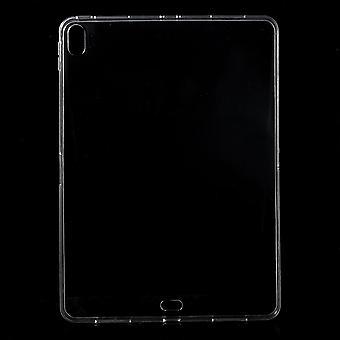 iPad Pro 11 (2018) TPU piel-transparente