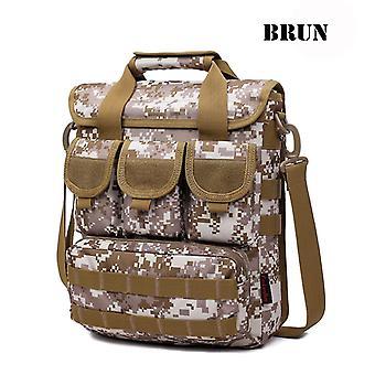 Amazing shoulder bag, 33x29x9 cm