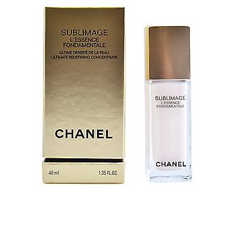 Chanel Sublimage L'Essence Fondamentale 40 Ml voor vrouwen