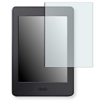 Amazon Kindle Paperwhite 3 G screen protector - Golebo crystal clear protection film