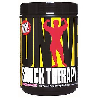 Universal Nutrition Nutition Shock Therapy 840 gr (Sport , Muscle mass , Pre-training)
