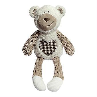 Rosewood Chubleez - Benjamin Bear Dog Toy