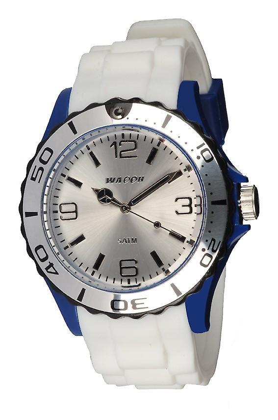 Waooh - viser STM42 Tricolore blå