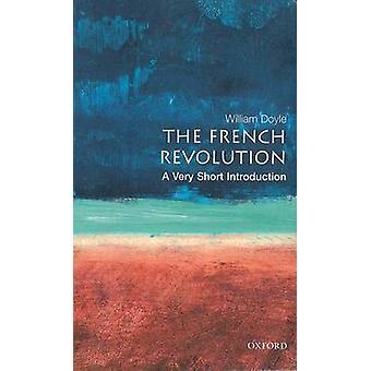 الثورة الفرنسية--مقدمة قصيرة جداً بوليام دويل-9