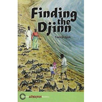 Finding the Djinn by Francis Hook - 9780340990292 Book