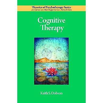 Kognitive Therapie von Keith S. Dobson - 9781433810886 Buch