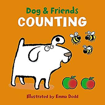 Dog & Friends - Counting by Emma Dodd - 9781861478399 Book