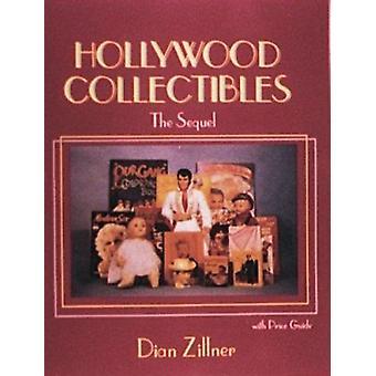 Hollywood Collectibles - a sequela por Dian Zillner - Bo 9780887405716