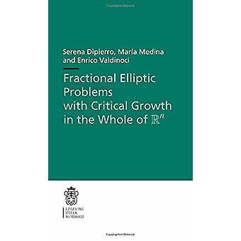 Fractional Elliptic Problems with Critical Growth in the Whole of $/R