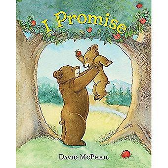 Ik beloof