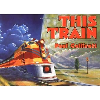 Tämä juna