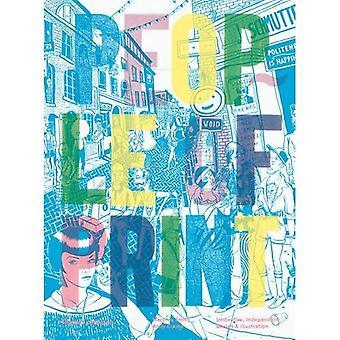 People of Print: Innovative, Independent Design & Illustration
