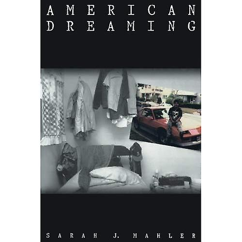 American Dreaming  Immigrant Life on the Margins