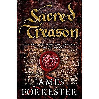 Sacred Treason