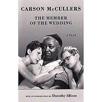 The Member of the Wedding: The Play (New Directions Paperbook)
