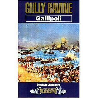 Gallipoli : Gully ravin (Battleground Europe : Gallipoli)