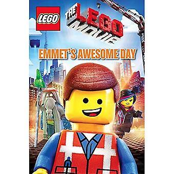 Jour génial de Emmet (film LEGO)