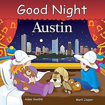 Good Night Austin (Good Night (Our World of Books))