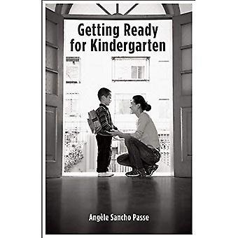 Se préparer pour la maternelle: Pack de 25 Brochures pour les Parents