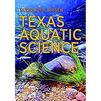 Texas sciences aquatiques (rivière livres)
