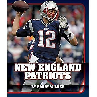 New England Patriots (Insider's Guide to Pro Football: Afc East)
