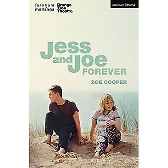 Jess and Joe Forever (Modern Plays)