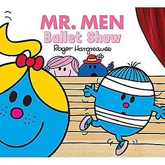 Mr Men Ballet Show (Mr. Men & Little Miss Everyday)